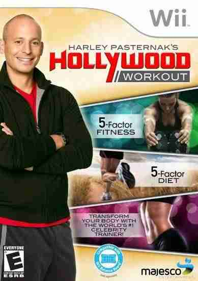 Descargar Harley Pasternaks Hollywood Workout [English][USA][dumpTruck] por Torrent